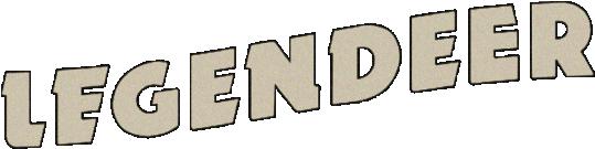 LEGENDEER
