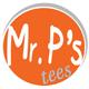 Mr P's Tees