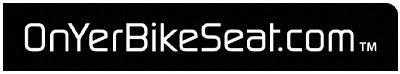 OnYerBikeSeat.com