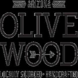 Arizona Olive Wood