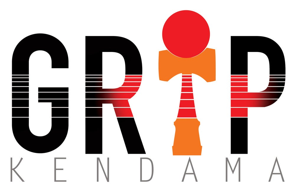 Grip Kendama