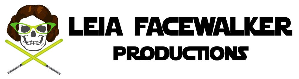 Leia Facewalker Productions