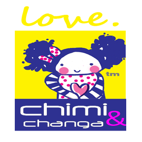 chimi and changa