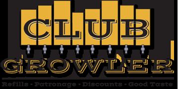 Club Growler