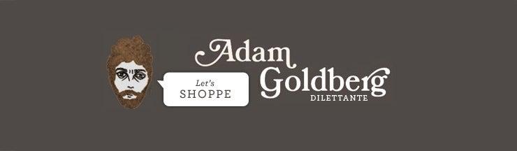 Adam Goldberg Dilettante