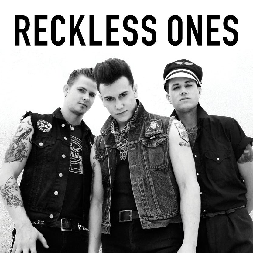 Reckless Ones Merchandise Store