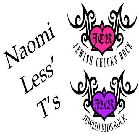 Naomi Less