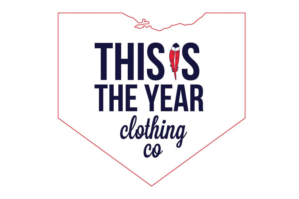 This Is The Year Clothing