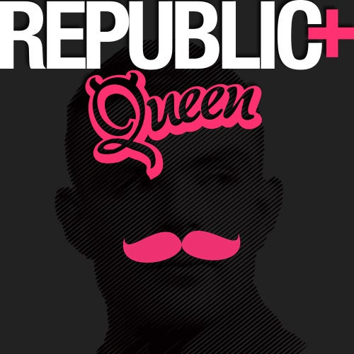 Republic+Queen