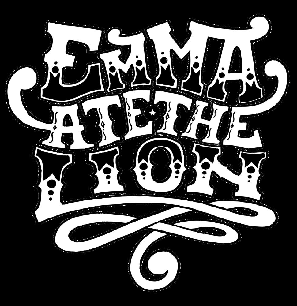 Emma Ate The Lion
