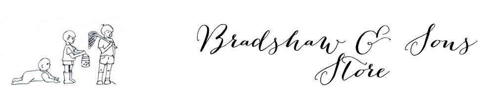 Bradshaw & Sons