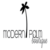 Modern Palm Boutique
