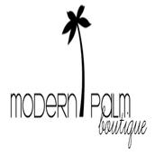 Modern Palm Boutique
