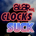 Δlaяm Clocks Suck