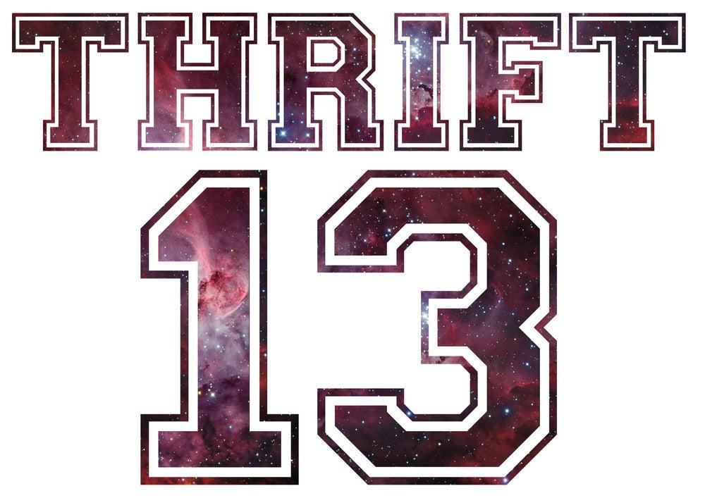 Thrift Apparel