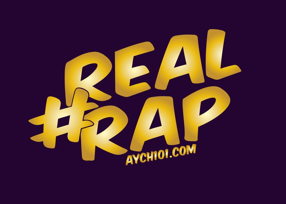 Real Rap Clothing