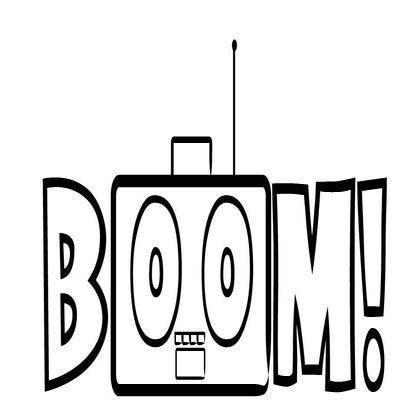 Bella Boombox Creations
