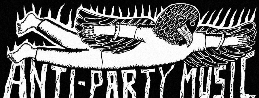 Anti-Party Music