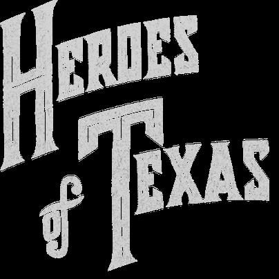 Heroes of Texas