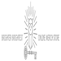 OFFICIAL BRIGHTER BRIGHTEST ONLINE MERCH STORE