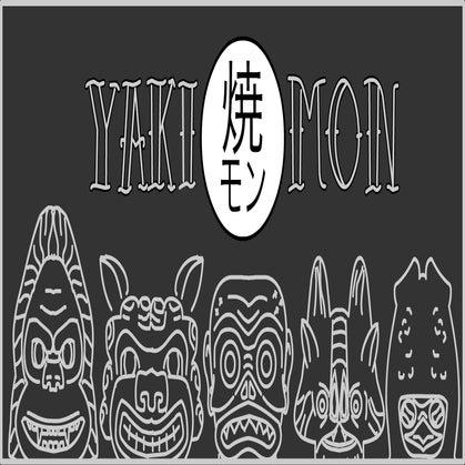 Yakimon