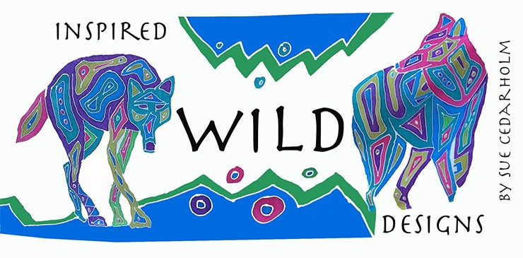Home inspired wild designs for Wild design