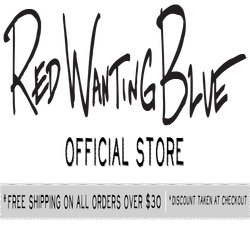 Red Wanting Blue Official Store