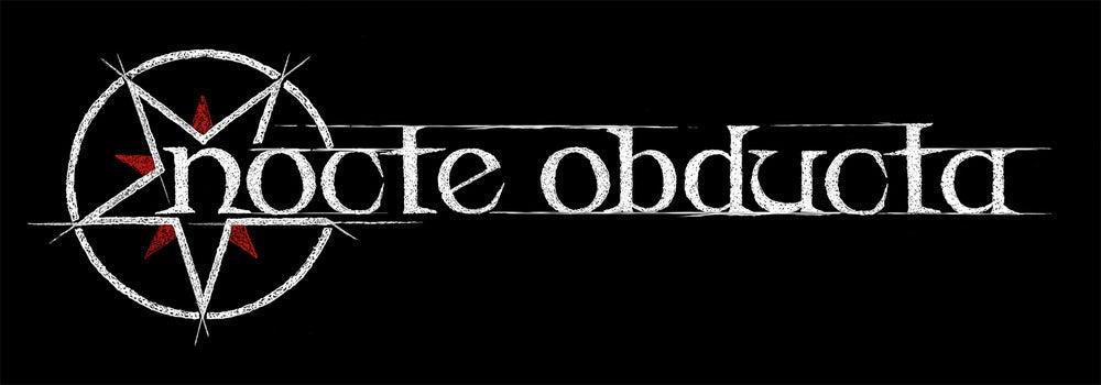 Nocte Obducta Webshop