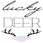 Lucky Deer iPhone Cases