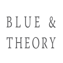 Blue and Theory