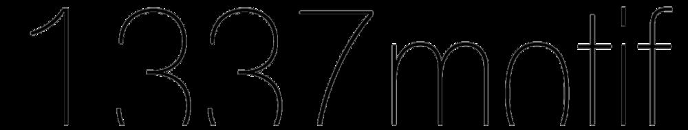 1337motif