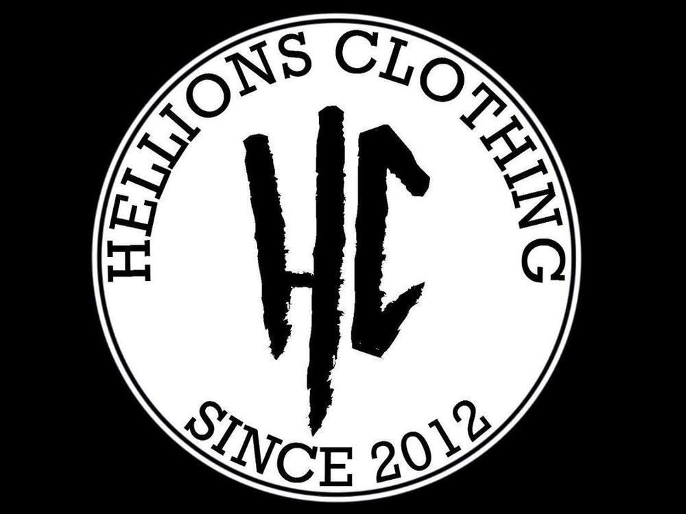 Hellions Clothing