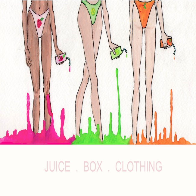 Juice Box Clothing