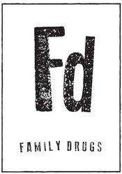 Family Drugs
