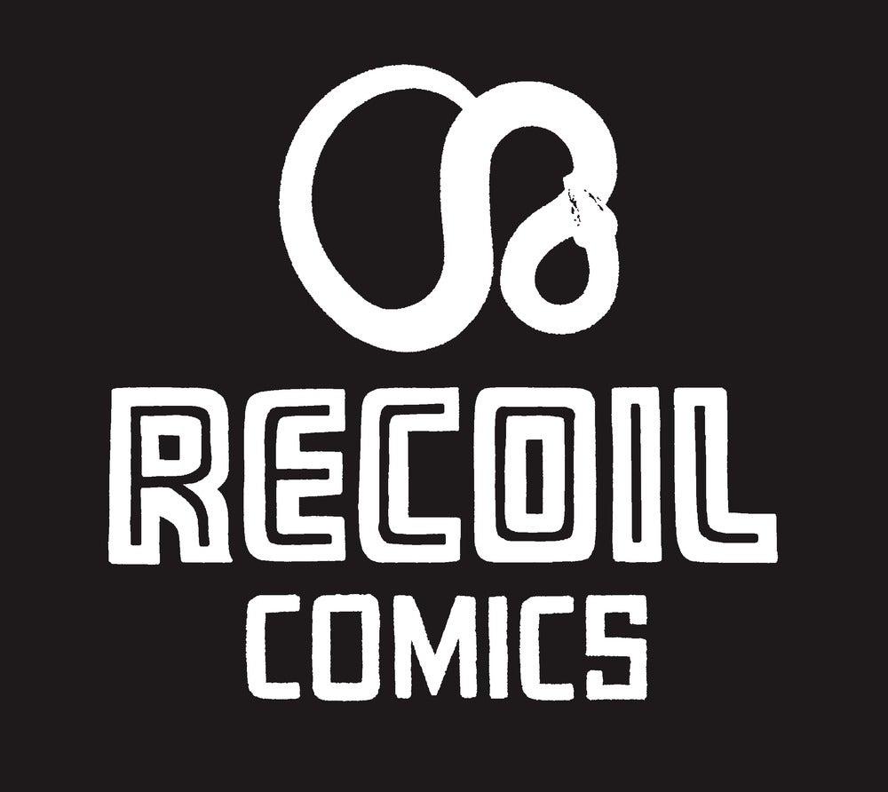 Recoil Comics