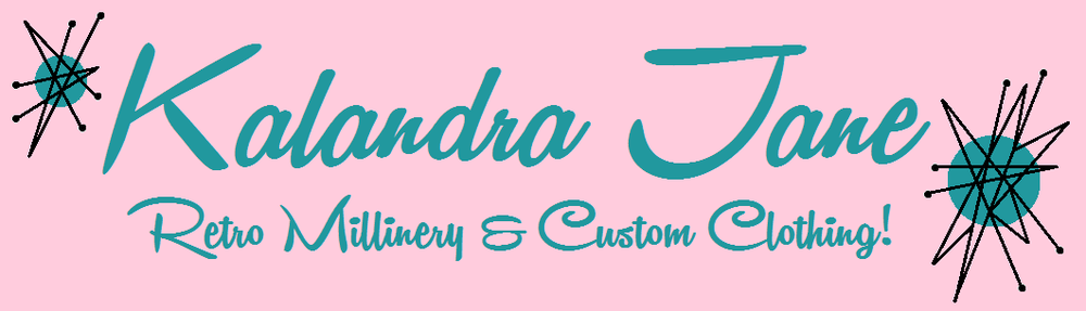 Kalandra Jane Designs