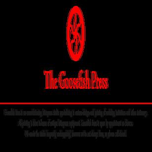 Goosefish Press