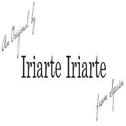 Iriarte Iriarte