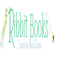 Ribbit Books