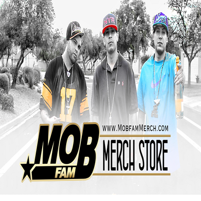 Mobfam fresh store for Big cartel store templates