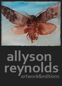 allyson reynolds editions