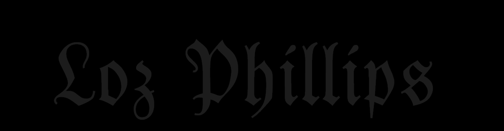 Loz Phillips