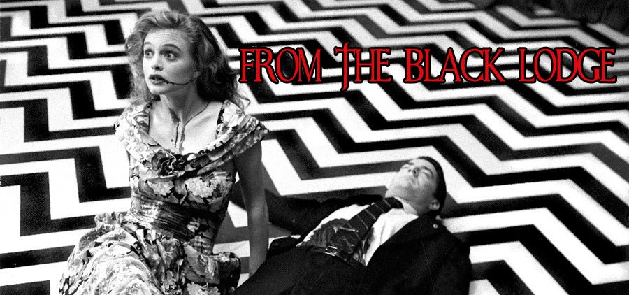 From the Black Lodge