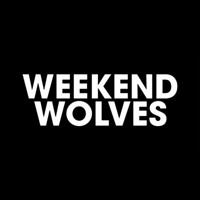 WEEKEND WOLVES