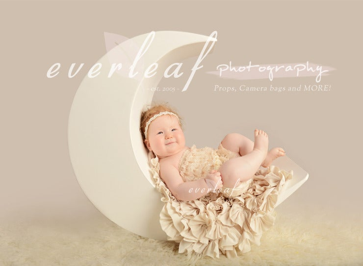 Everleaf Photography - Photo Props & Camera Accessories