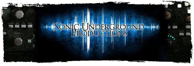 Sonic Uderground Productions