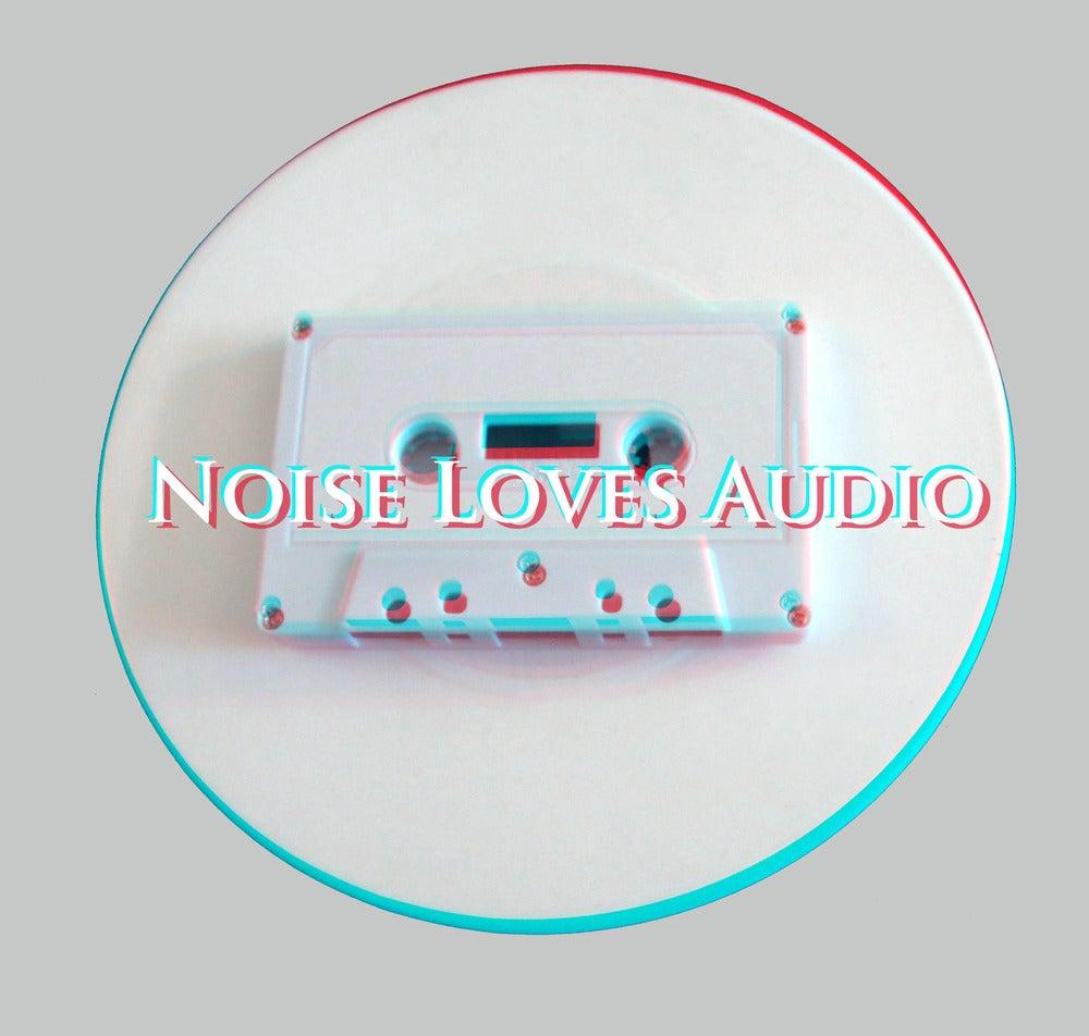 Noise Loves Audio