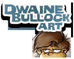 Dwaine Bullock Art