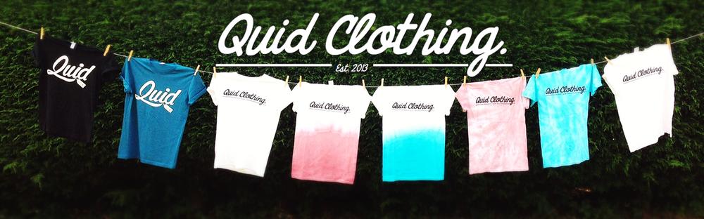 Quid Clothing