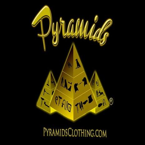 PyramidsClothing